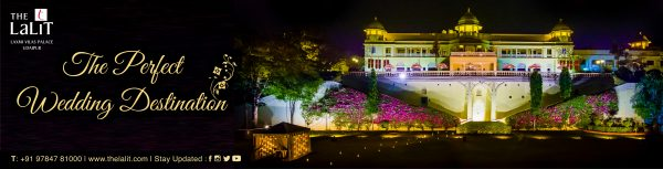 Wedding Places in Udaipur
