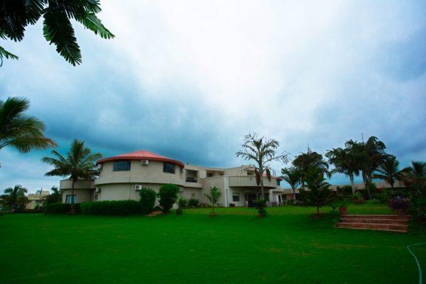 Jeevantara Resort Udaipur