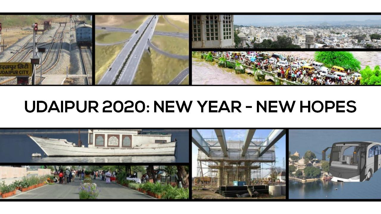 Udaipur 2020