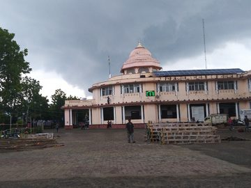 Udaipur Nagar Nigam