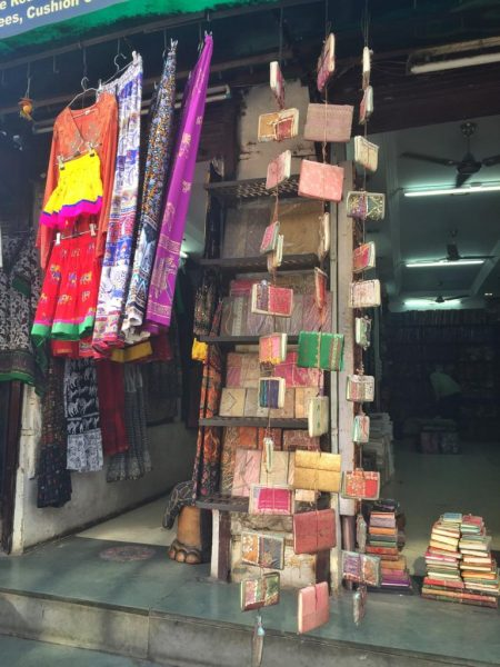 Udaipur Shopping