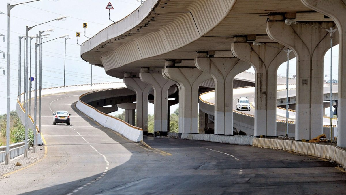 New flyover proposed to free Sevashram Chouraha from traffic congestion