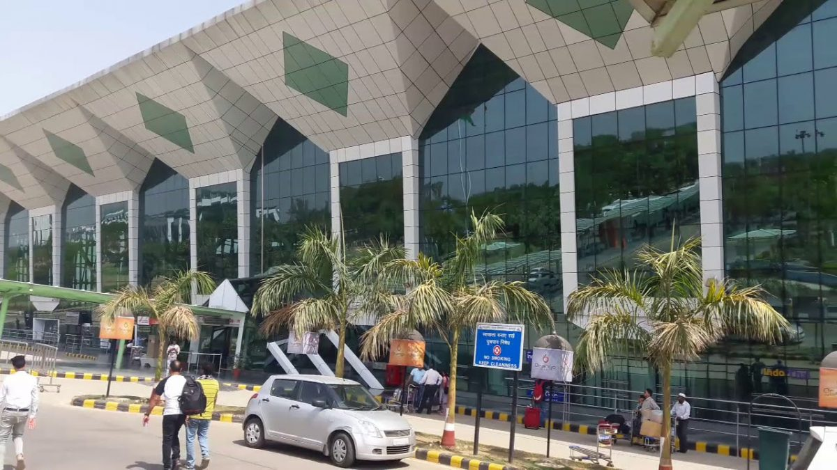 Udaipur Airport on high alert till January 30: Visitor's pass will not be issued on the terminals