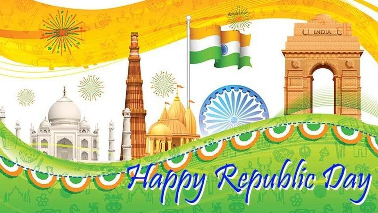Republic Day Facts