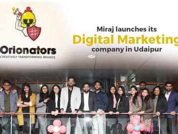 Orionators Digital Agency