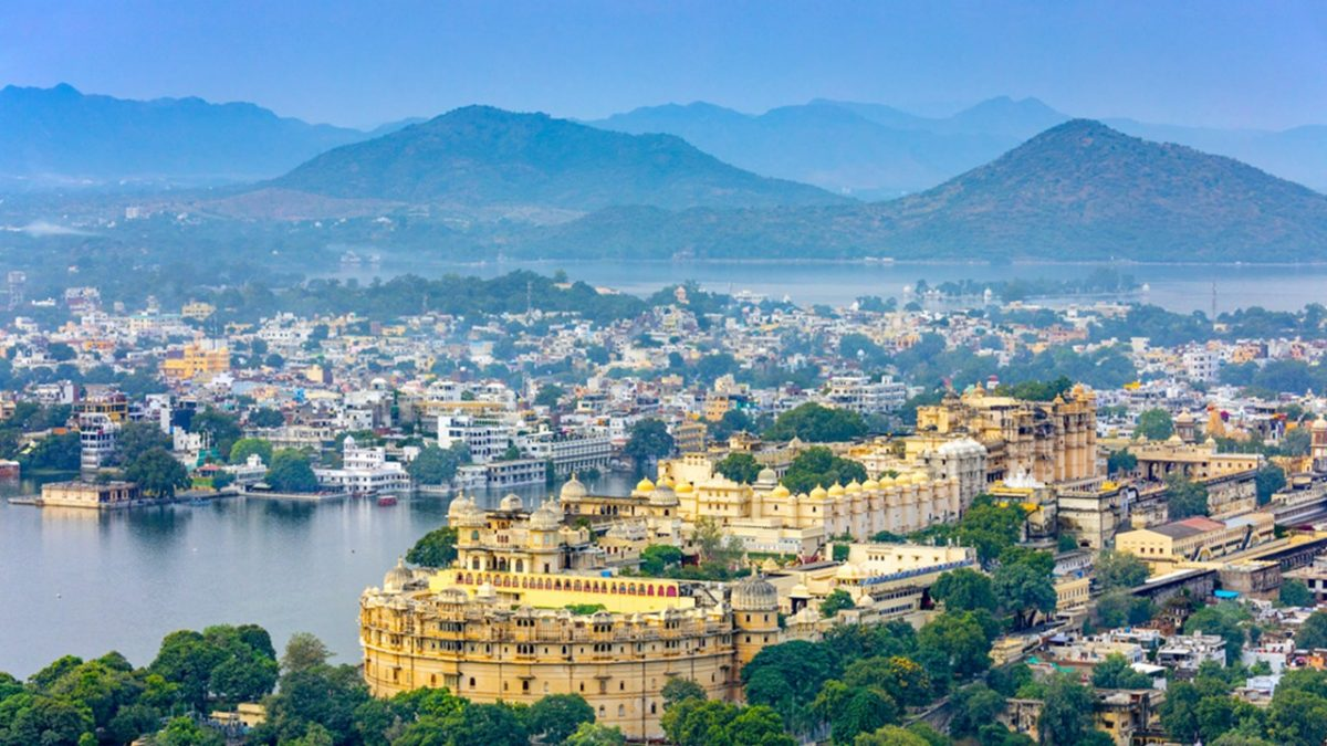 Ease of Living Index: How liveable is Udaipur?