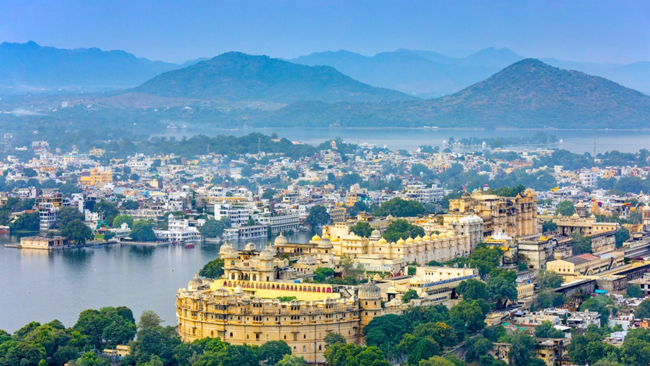 Udaipur Citizen Feedback