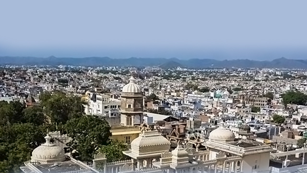Smart City Udaipur