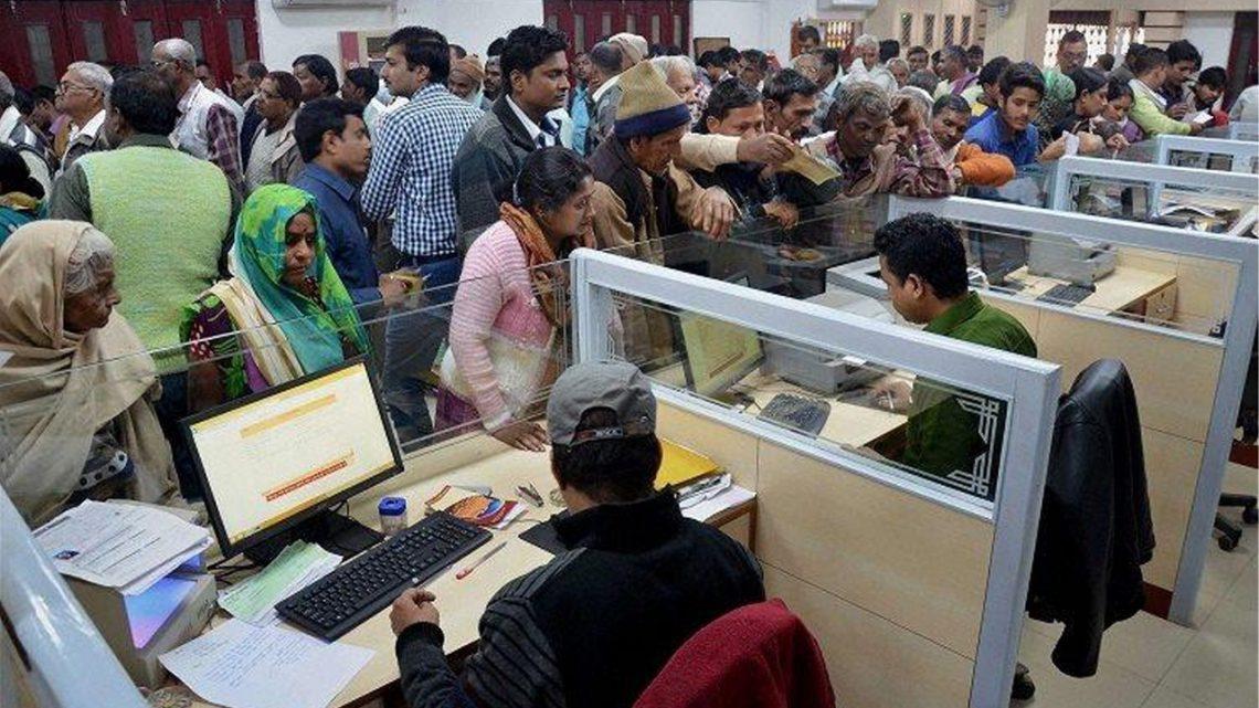 Bank Holidays and Strike