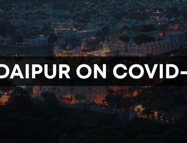 Udaipur COVID-19 Updates