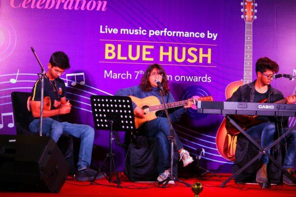 Udaipur Live Music