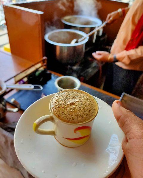 mangal chai udaipur