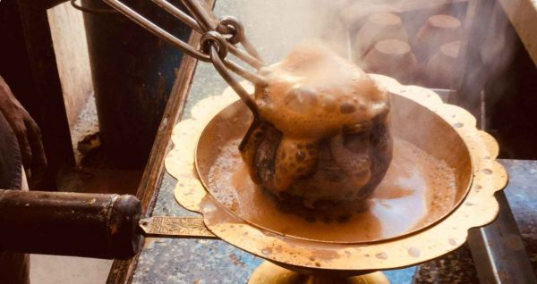 sigdi chai udaipur