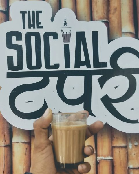 social tapri udaipur