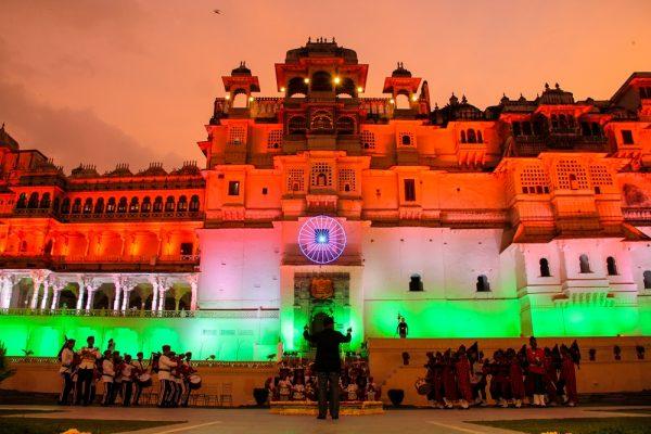 Foundation Day Udaipur