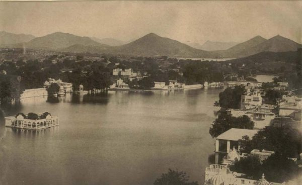 Old Udaipur
