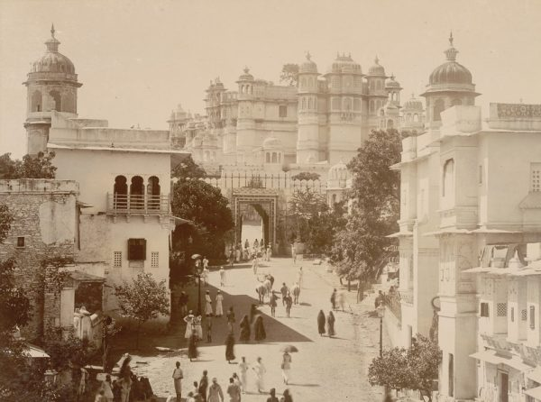 Udaipur Foundation