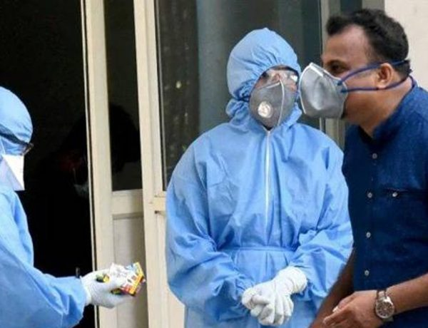 Coronavirus Updates Udaipur