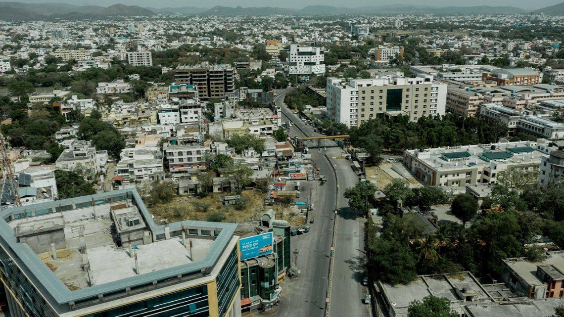 Udaipur COVID-19 Update