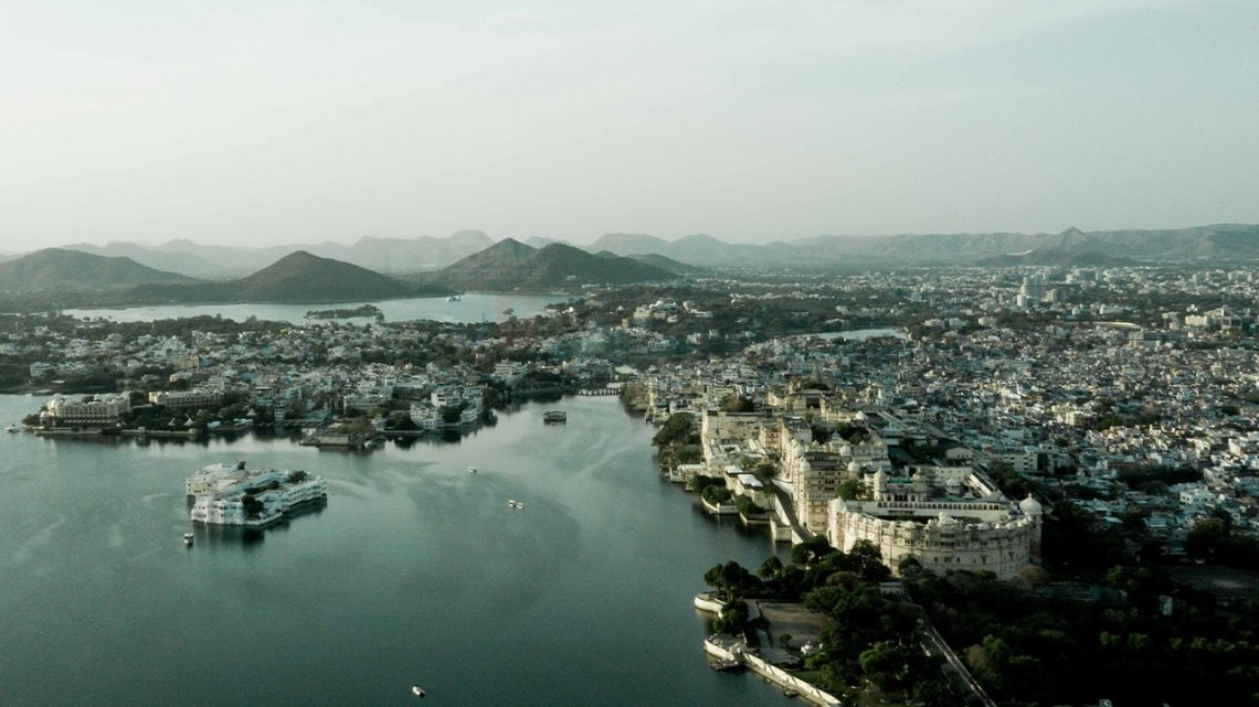 Udaipur Lockdown 4