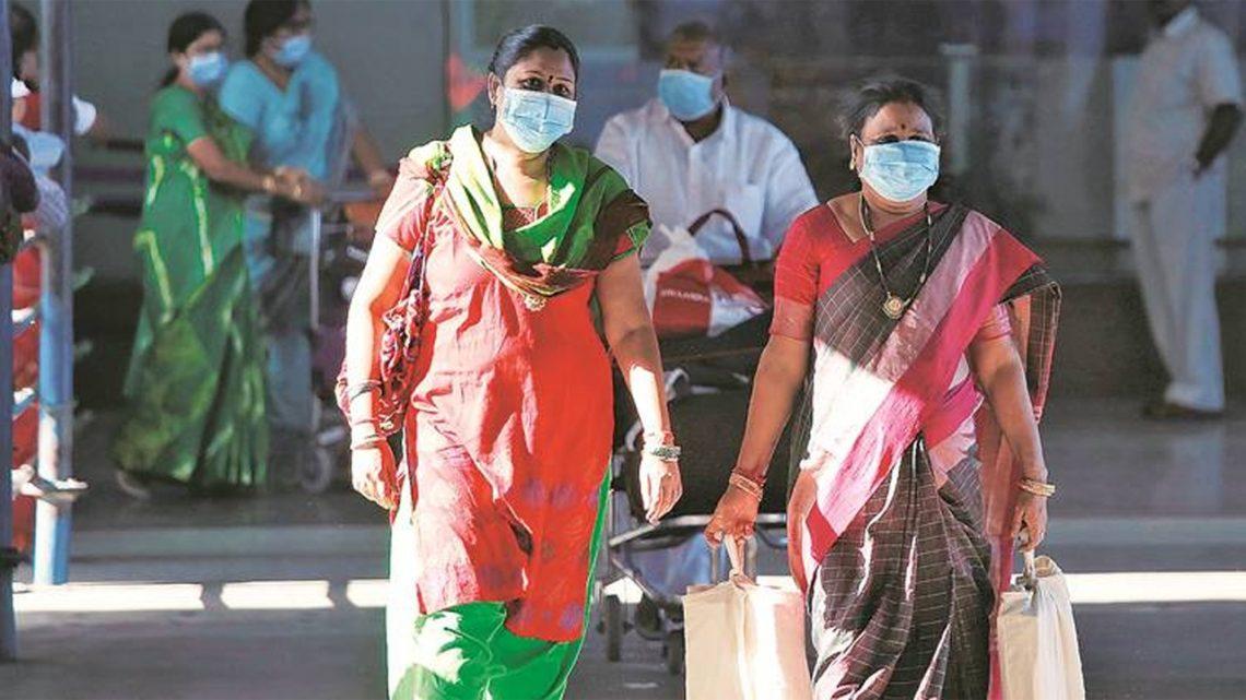 Rajasthan Migration Protocol