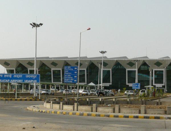 Udaipur Flights