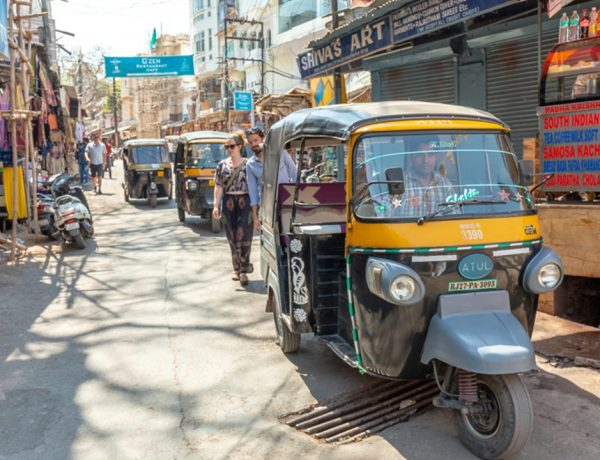 Lockdown 5 Udaipur