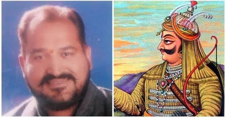 dr chandrashekhar sharma