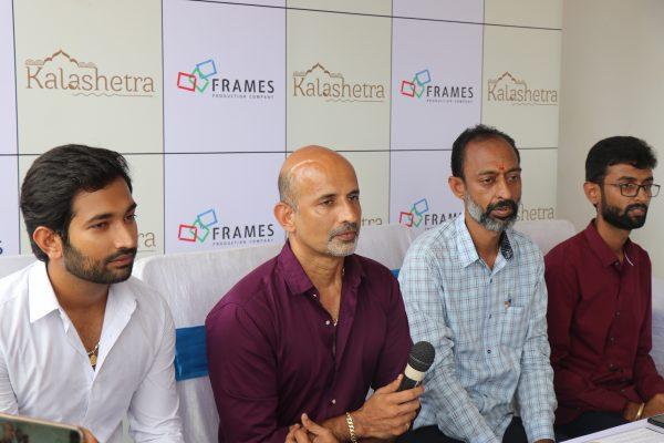 kalashetra udaipur founders