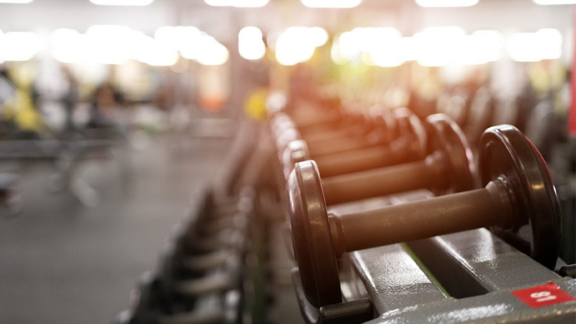 Gym Reopen Guidelines