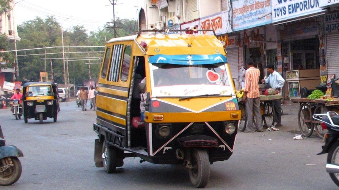 Old Diesel Vehicle Banned in Udaipur
