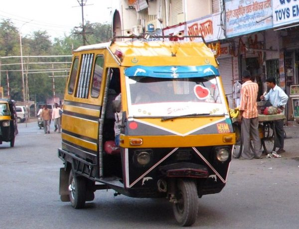 Old Diesel Vehicle Banned in Udaipur