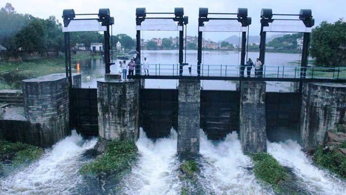 Udaipur Monsoon Update