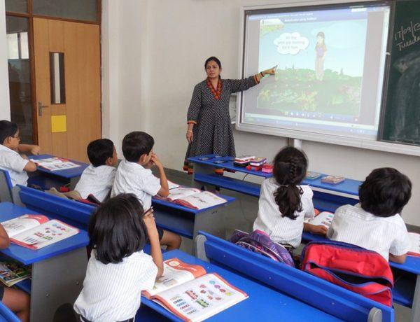 School Fees in Rajasthan