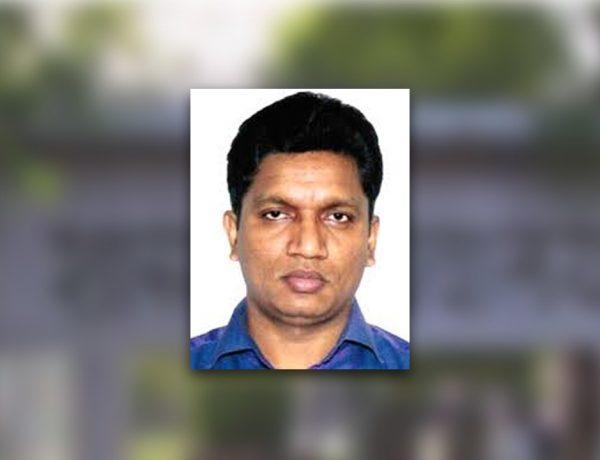 New Divisional Commissioner Udaipur