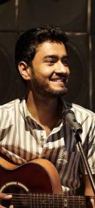 Aditya Shrimali