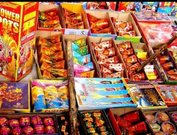 Crackers Ban in Rajasthan