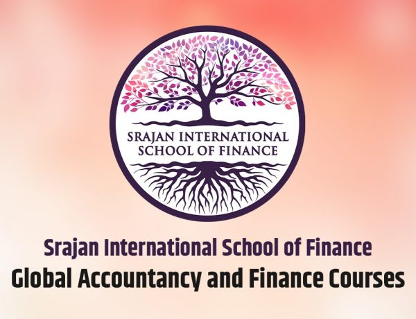 Srajan International School of Finance