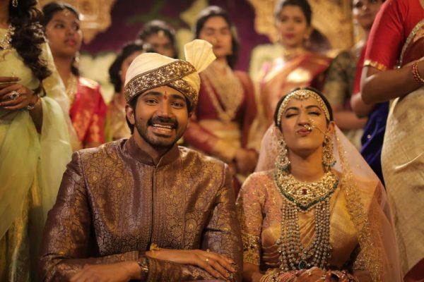Niharika Konidela and Chaitanya Wedding in Udaipur