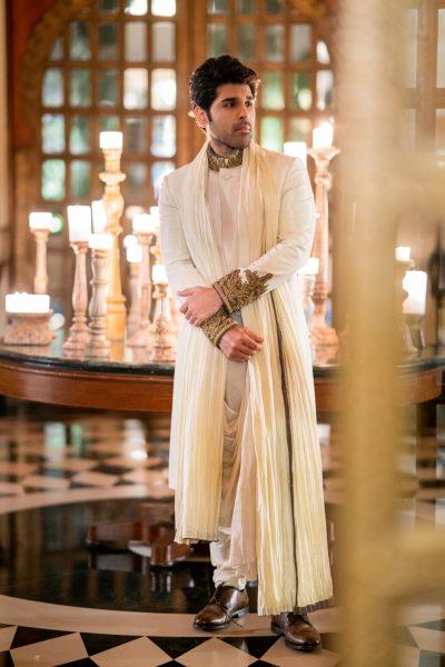 Allu sirish at Niharika Konidela Wedding
