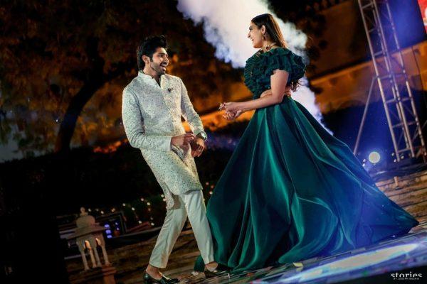 Niharika Konidela and Chaitanya JV Wedding in Udaipur