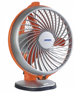 Features of a Portable Fan