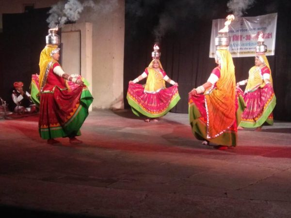 Rajasthan Diwas 2021