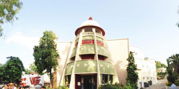 Theatres in Udaipur