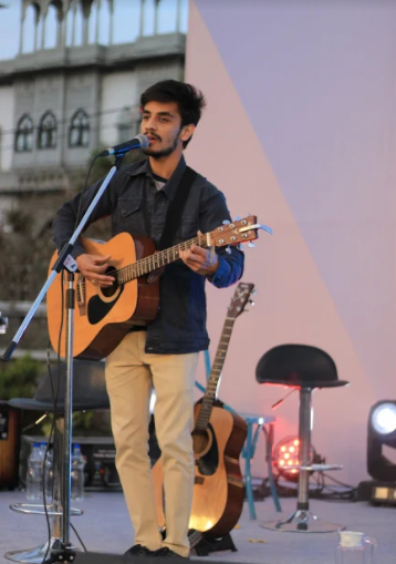 Singers from Udaipur listed on Spotify