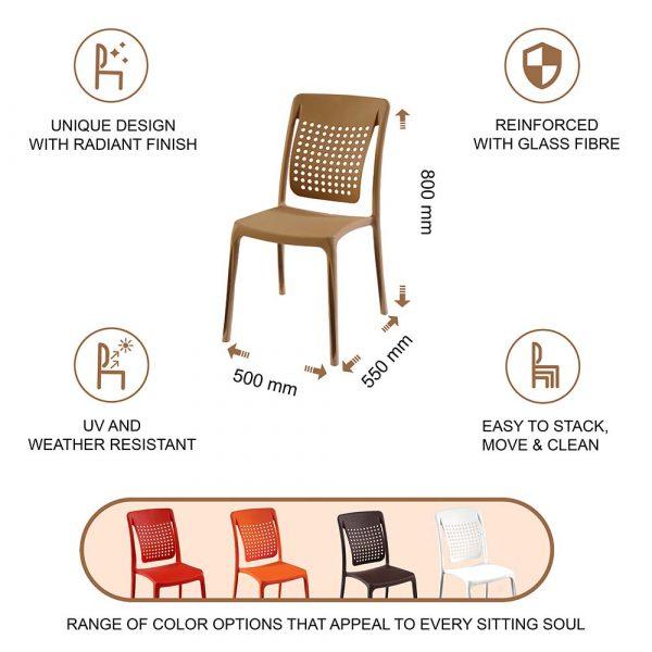 italica chair